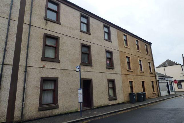 Nelson Street, Largs KA30