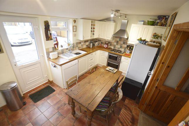 Kitchen 2 of Mendip Villas, Wells Road, Emborough, Radstock BA3