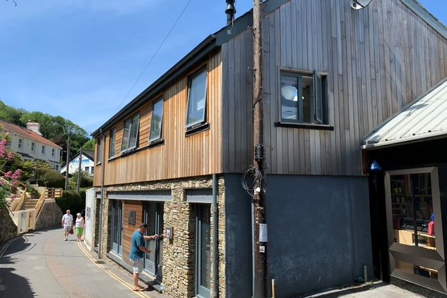 Thumbnail Office for sale in Island Street, Salcombe