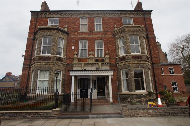 1 bed flat to rent in Sycamore Place, York