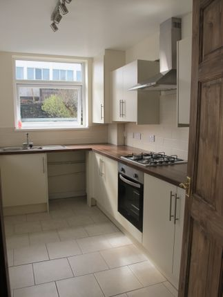 Thumbnail Terraced house to rent in Locke Street, Newport