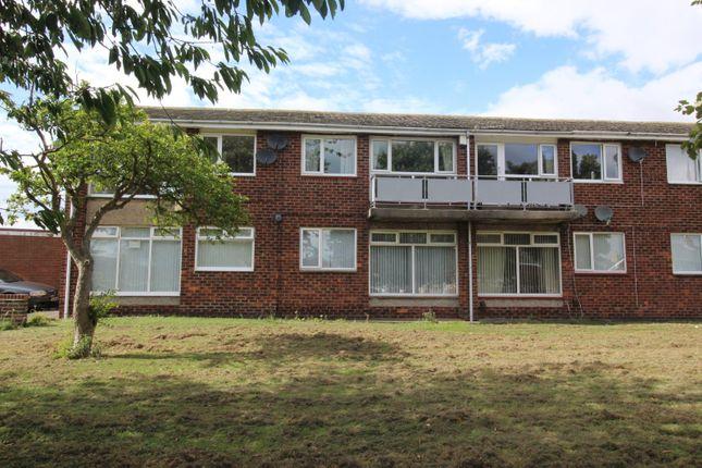 Hanover Drive, Blaydon-On-Tyne, Tyne And Wear NE21