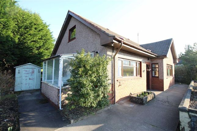 Thumbnail Detached house for sale in Dunlop Street, Greenock