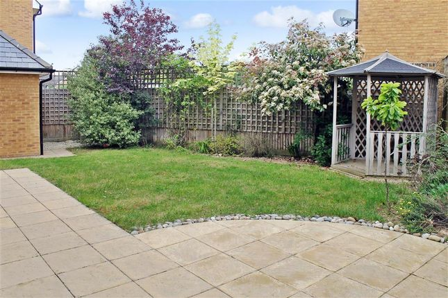 Thumbnail Detached house for sale in Leonard Gould Way, Loose, Maidstone, Kent