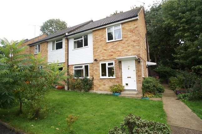 2 bed maisonette to rent in Briary Court, Sidcup DA14