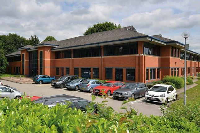 Thumbnail Office to let in Lawton Road, Stoke-On-Trent
