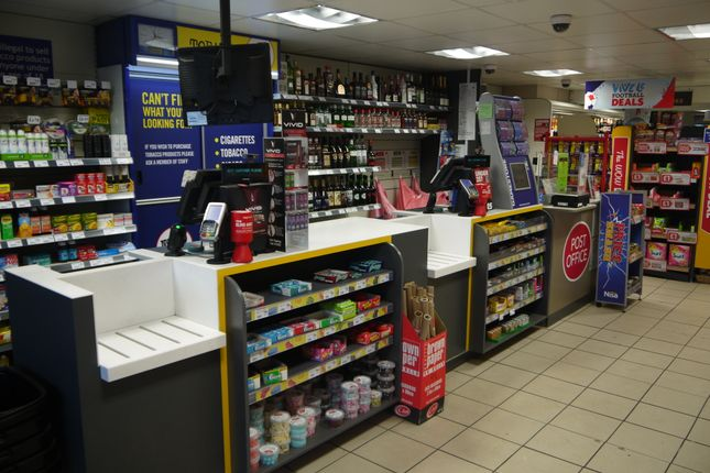 Thumbnail Retail premises for sale in Post Offices LS26, Woodlesford, West Yorkshire