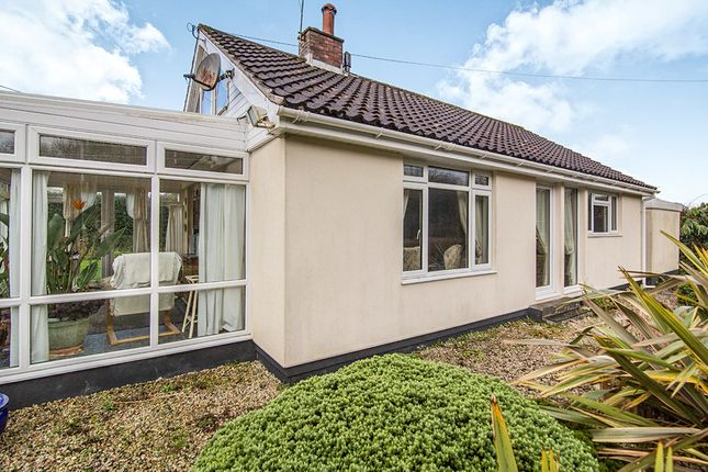 Thumbnail Bungalow for sale in Gothers Gate, Gothers, St. Dennis, St. Austell
