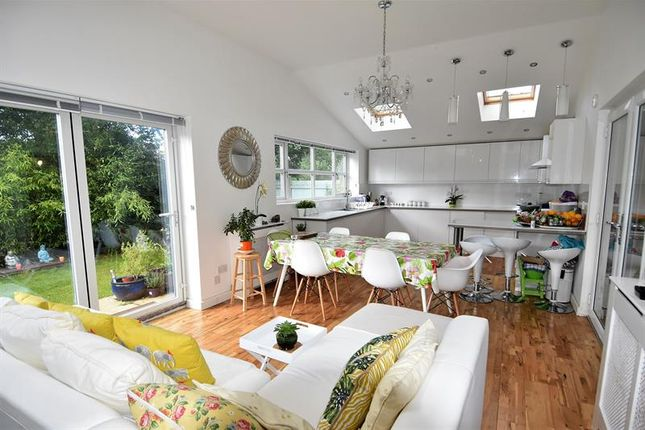 Thumbnail Detached house for sale in Foxes Meadow, Kings Norton, Birmingham