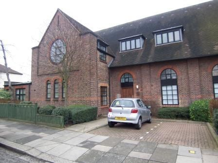 Thumbnail Flat to rent in St Aidans Road, Northfields