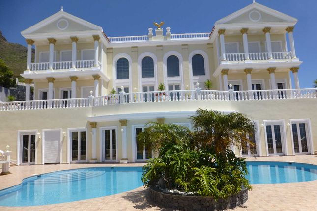 Thumbnail Villa for sale in Torvicas Alto, Adeje, Tenerife, Canary Islands, Spain