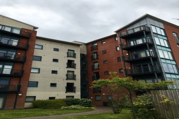 Thumbnail Flat to rent in Pocklington Drive, Wythenshawe, Manchester