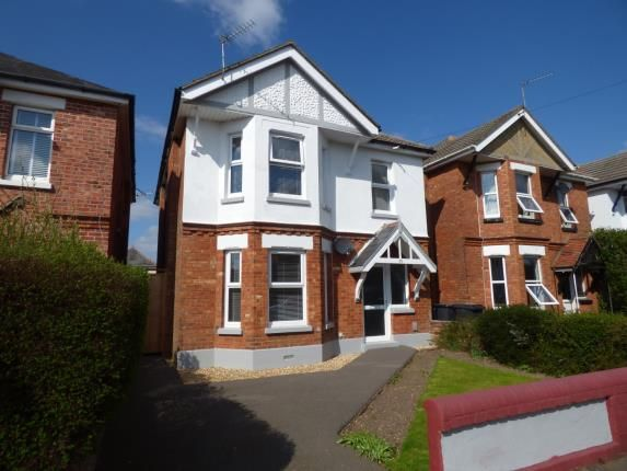 Thumbnail Detached house for sale in Edgehill Road, Winton, Bournemouth