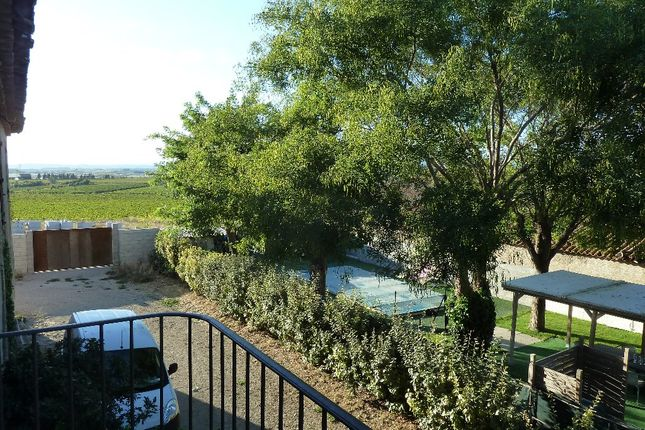 Thumbnail Property for sale in Languedoc-Roussillon, Hérault, Capestang