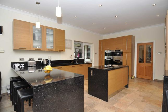 Photo of Hainault Road, Chigwell IG7