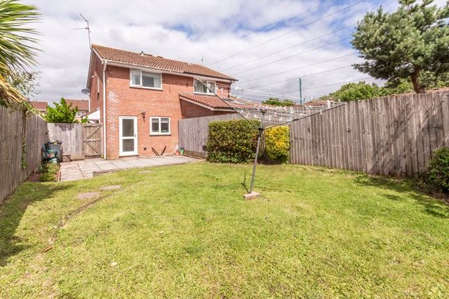 Photo 16 of Brython Drive, St. Mellons, Cardiff CF3
