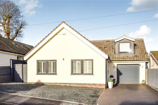 Picture No. 01 of Windmill Rise, Woodhouse Eaves, Loughborough LE12