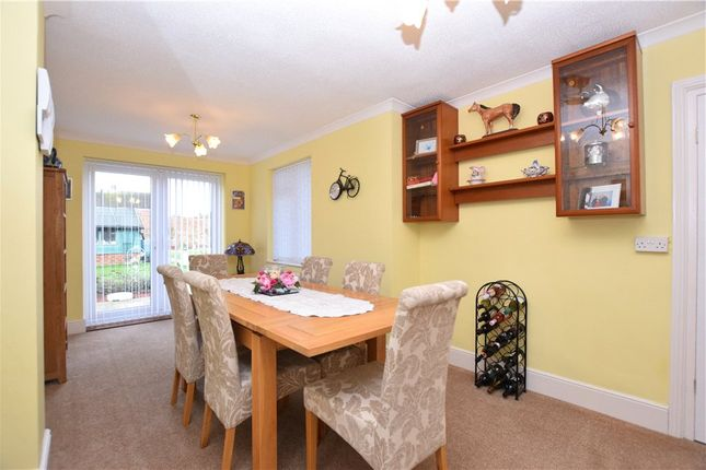 Dining Room of Tidings Hill, Halstead, Essex CO9