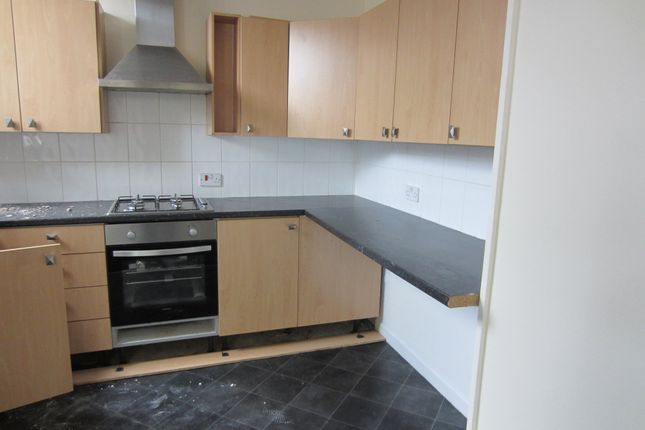 Thumbnail Flat to rent in Bartholomew House, City Centre, Exeter