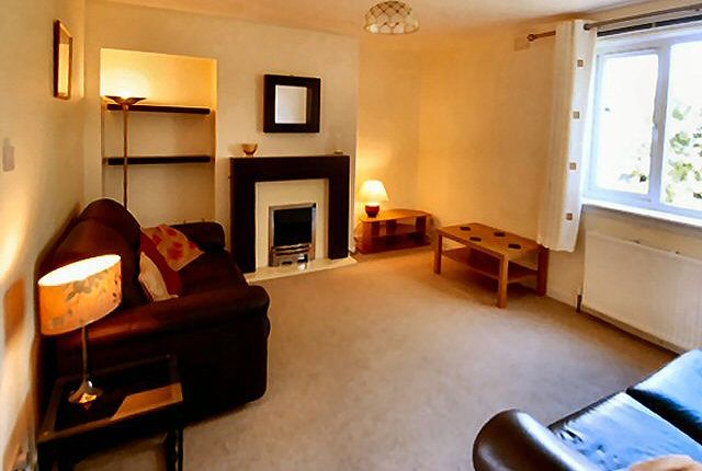 Thumbnail Flat to rent in Stuart Park, East Craigs, Edinburgh
