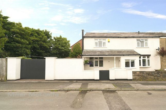 4 bed cottage for sale in Leigh Street, Westhoughton, Bolton, Lancashire