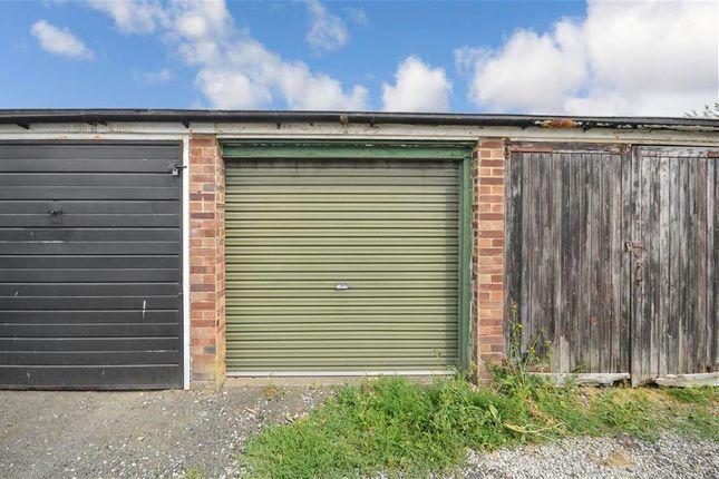 Garage of Woodford Court, Birchington, Kent CT7