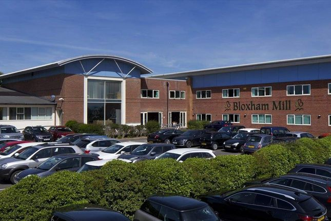 Thumbnail Office to let in Bloxham Mill Business Centre, Bloxham