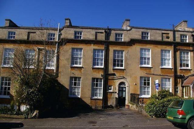 Thumbnail Flat to rent in Woodhill Road, Portishead, Bristol