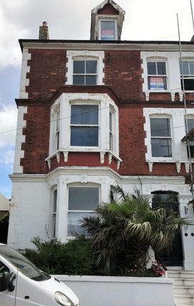 Thumbnail Town house to rent in Grosvenor Place, Margate