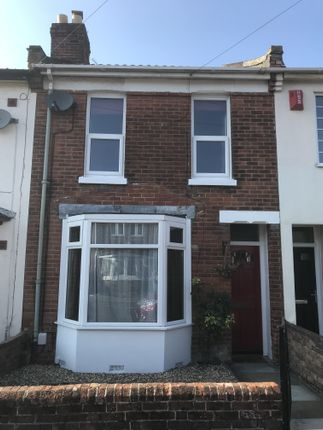 Thumbnail Terraced house for sale in Dyer Road, Southampton, Hants