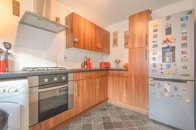 Kitchen of Tewkesbury Street, Blackburn BB2