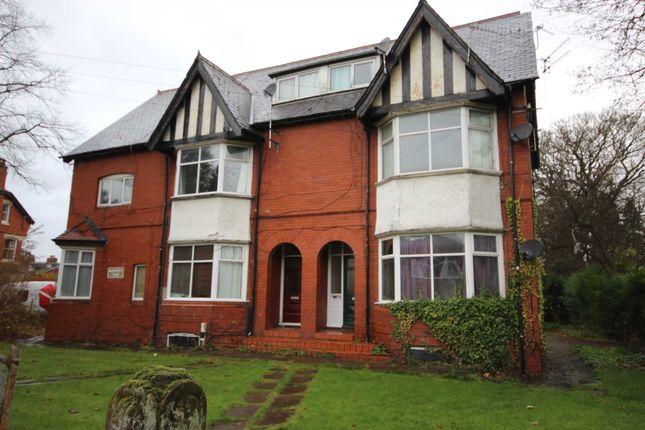 Studio to rent in Wardle Road, Sale M33