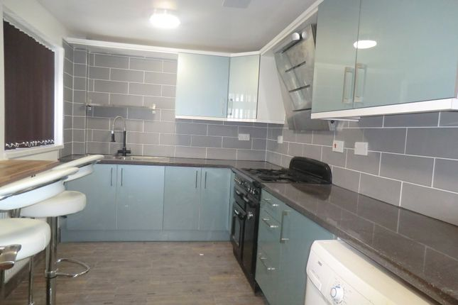 Thumbnail Semi-detached house to rent in Sovereign Road, Coventry, West Midlands