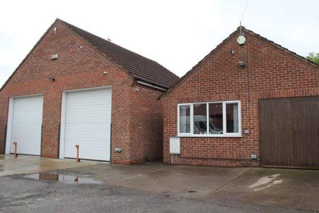 Light industrial for sale in 201 Huthwaite Road, 201 Huthwaite Road, Sutton In Ashfield