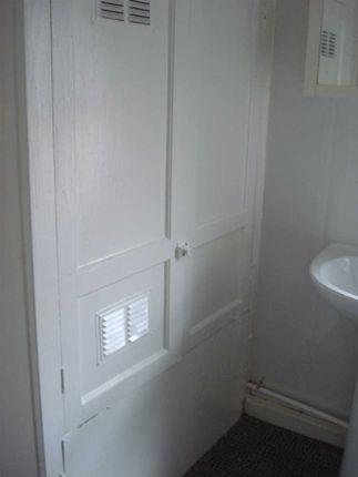 Bathroom of Seymour Street, Fleetwood FY7