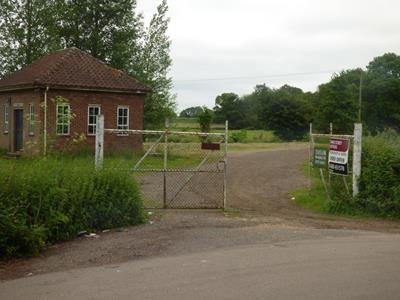 Thumbnail Light industrial to let in Yard At Bromholme Lane, Brampton, Huntingdon, Cambridgeshire