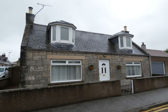 Thumbnail Detached house for sale in 7 Springfield Road, Elgin
