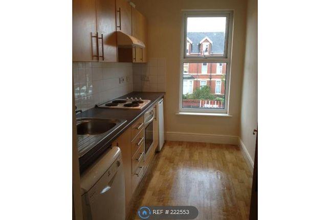 Thumbnail Maisonette to rent in Whitegate Drive, Blackpool