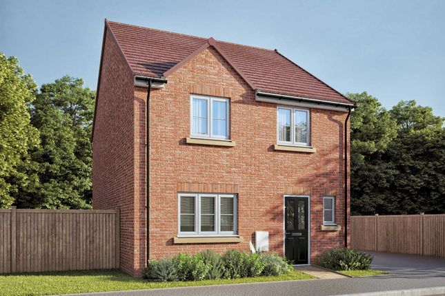"Thumbnail Detached house for sale in ""The Mylne"" at Fenwick Road, Scartho Top, Grimsby"