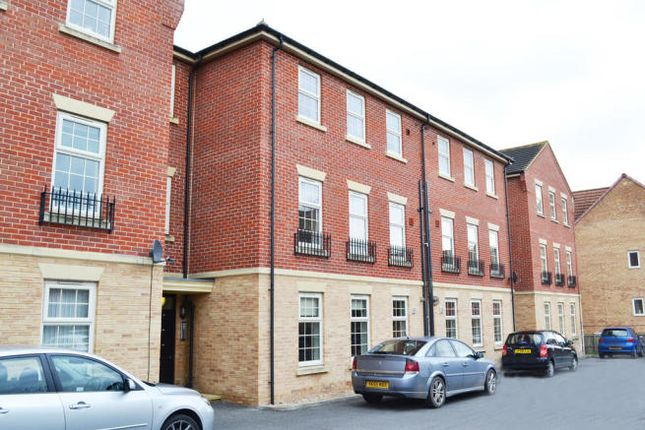 2 bed flat for sale in Farnley Road, Balby, Doncaster DN4