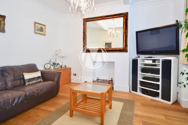 Thumbnail Terraced house for sale in Hepworth Road, London