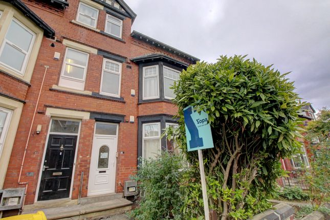 Thumbnail Semi-detached house for sale in Estcourt Avenue, Headingley, Leeds