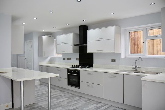 Thumbnail Terraced house to rent in Hazeleigh Gardens, Woodford Green