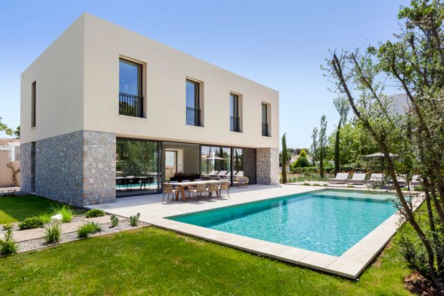 Thumbnail Villa for sale in C/Romani 4, Puerto Pollenca, Balearic Islands, 07470, Spain