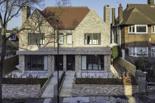 Thumbnail Semi-detached house for sale in Deepdene Rd, London
