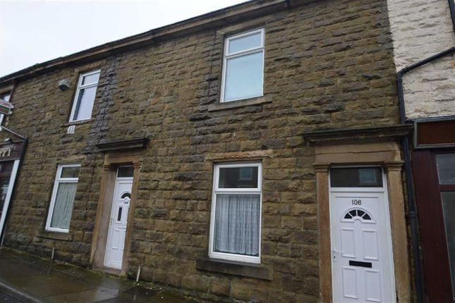 Thumbnail Terraced house to rent in Hawthorn Bank, Burnley Road, Altham, Accrington