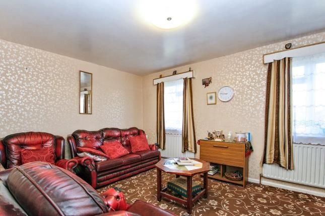 Reception Room of Grays, Thurrock, Essex RM20