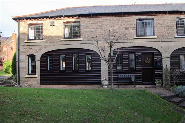 Thumbnail Semi-detached house for sale in Priory Lea, Walford, Ross-On-Wye