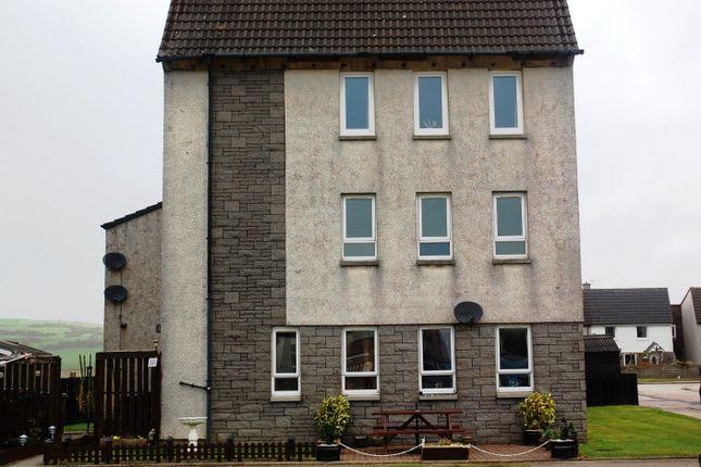 1 bed flat for sale in 33 Hornel Road, Kirkcudbright DG6