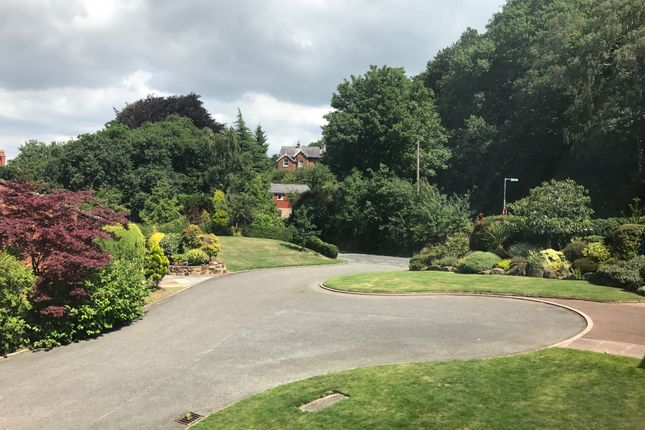Thumbnail Detached house for sale in The Heights, Helsby